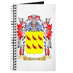 Redferne Journal