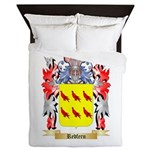 Redfern Queen Duvet