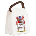 Redehan Canvas Lunch Bag