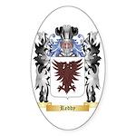 Reddy Sticker (Oval 10 pk)
