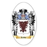 Reddy Sticker (Oval 50 pk)