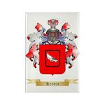 Reddin Rectangle Magnet (10 pack)