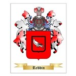 Reddin Small Poster