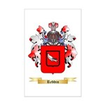 Reddin Mini Poster Print