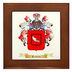 Reddin Framed Tile