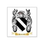 Redcliff Square Sticker 3