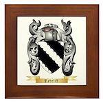 Redcliff Framed Tile