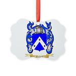 Rebert Picture Ornament
