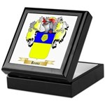 Reaux Keepsake Box