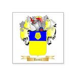 Reaux Square Sticker 3