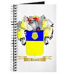 Reaux Journal