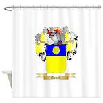 Reault Shower Curtain