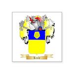 Reale Square Sticker 3