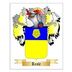 Reale Small Poster