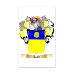 Reale 35x21 Wall Decal
