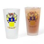 Reale Drinking Glass