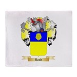 Reale Throw Blanket