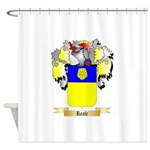 Reale Shower Curtain