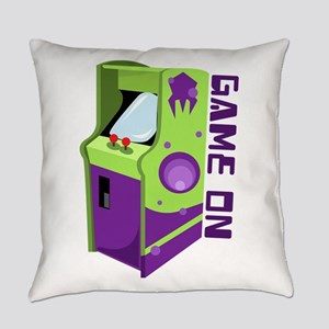 Game On Everyday Pillow