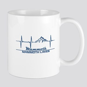 Mammoth - Mammoth Lakes - California Mugs
