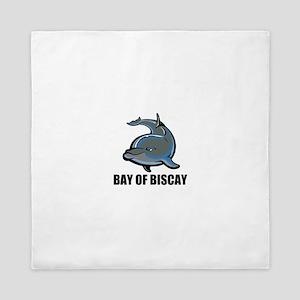 Bay of Biscay Queen Duvet