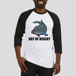 Bay of Biscay Baseball Jersey