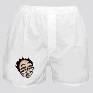 Grandpa sketch Boxer Shorts
