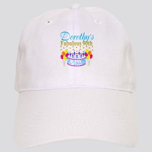 90th Birthday Party Hats