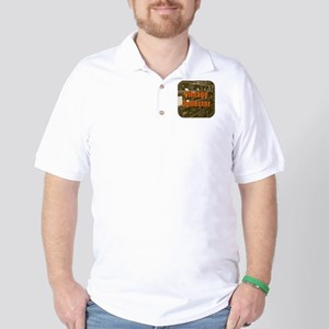 Vintage Collector Golf Shirt