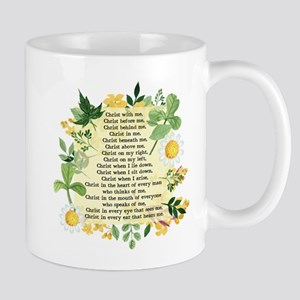 St. Patrick's Breastplate Mugs