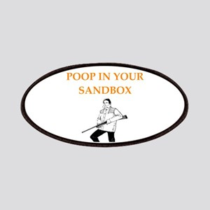 trapshooting Patch