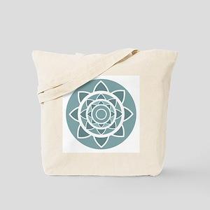 Lotus Flower Graphical Studio 1 Tote Bag
