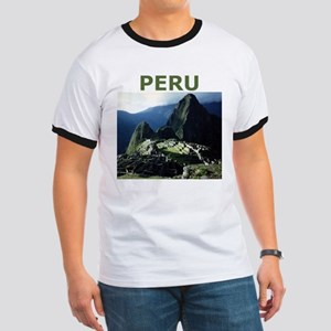 PERU Ringer T