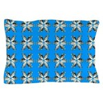 Crappie six star Pillow Case