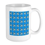 Crappie six star Mugs