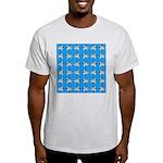 Crappie six star T-Shirt