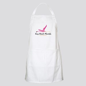 Key West Flamingo - BBQ Apron