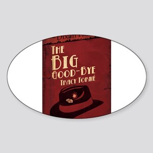 Dixon Hill: The Big Good-bye Sticker