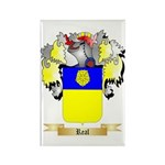 Real Rectangle Magnet (10 pack)
