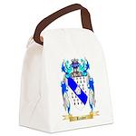 Reader Canvas Lunch Bag