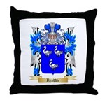 Readdie Throw Pillow