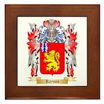 Rayson Framed Tile