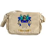 Raynor Messenger Bag