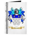 Raynor Journal