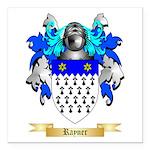 Rayner Square Car Magnet 3