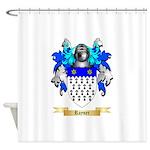 Rayner Shower Curtain