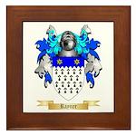 Rayner Framed Tile