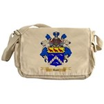 Raye Messenger Bag