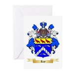 Ray Greeting Cards (Pk of 10)