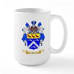 Ray Large Mug
